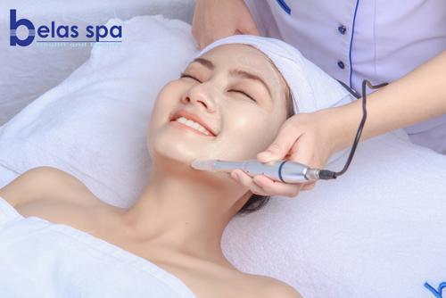 Thải độc, thải chì giúp nuôi dưỡng làn da từ sâu bên trong, để da hấp thụ các dưỡng chất dễ dàng hơn qua các bước chăm sóc.
