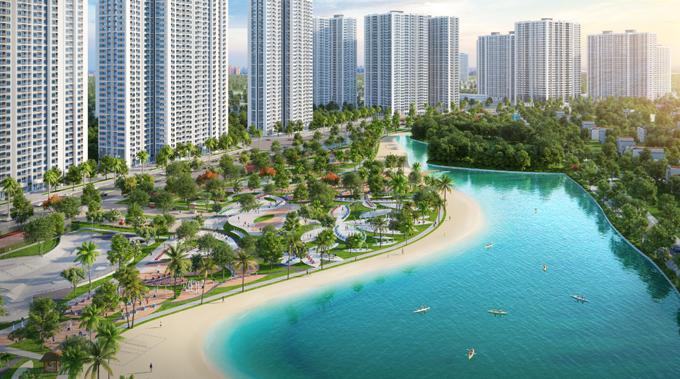Trải nghiệm sống tại thành phố thể thao theo mô hình Singapore - 2