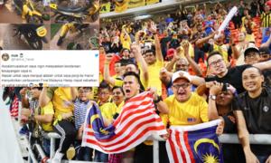 Fan Malaysia bán giày, bán xe để tới Việt Nam xem chung kết