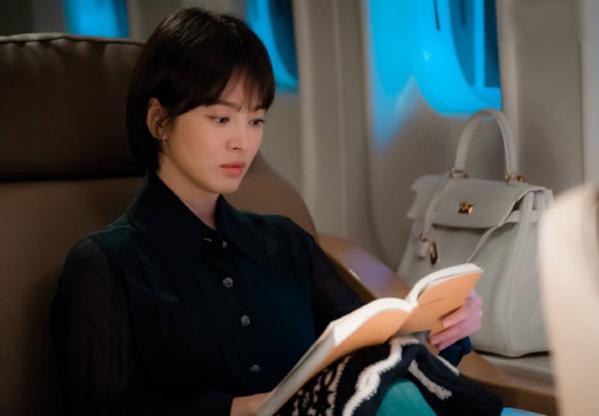 Image result for song hye kyo giảm cân