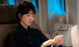 'Bóc giá' hàng hiệu của Song Hye Kyo trong 'Encounter'