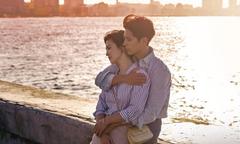 Park Bo Gum công khai 'hẹn hò' Song Hye Kyo
