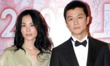 Vương Phi bị chỉ trích phó mặc con khuyết tật cho chồng cũ nuôi