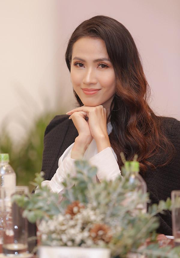 Vân Trang lên Đà Lạt diễn show của Hằng Nguyễn - 3