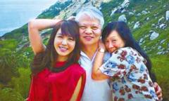 Gia đình ngôi sao TVB đi kiện vì vụ lừa đảo tài sản thừa kế
