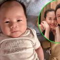 Ảnh hot 10/12: Victor Vũ - Đinh Ngọc Diệp khoe ảnh rõ mặt con trai