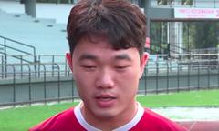 Xuân Trường: 'Chưa thoả mãn khi vào chung kết AFF Cup'