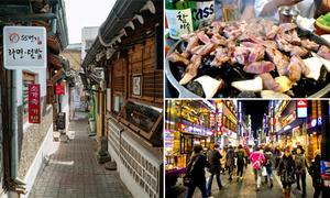 10 lý do khiến bạn nhất định phải đến Seoul ít nhất một lần trong đời