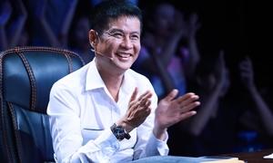 Đạo diễn Lê Hoàng: 'Đàn ông thích phụ nữ béo hơn gầy'