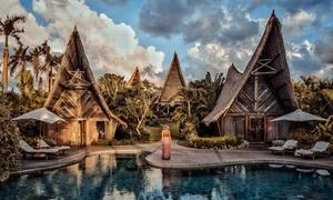 Resort sống ảo không góc chết ở Bali cho người muốn 'trốn cả thế giới'