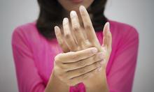Tăng cường sức khỏe với phương pháp massage ngón tay của người Nhật