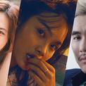 5 sao Việt có nhiều phim chiếu rạp nhất 2018
