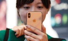 Trung Quốc cấm bán phần lớn mẫu iPhone