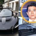 Quách Phú Thành tậu xe 1 triệu USD mừng vợ bầu, phim thắng lớn