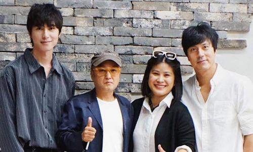 Êkíp Han Jae Suk cáo buộc NSX phim 'Thiên đường' nợ lương, thiếu trách nhiệm