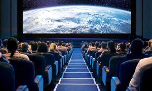 Samsung ra mắt màn hình Onyx Cinema LED tại Việt Nam