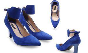 Khoe cá tính với những kiểu giày khác nhau