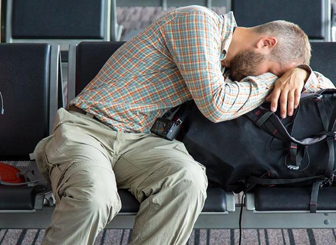5 việc cần làm ngay nếu bị lỡ chuyến bay - 1