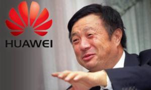 Giám đốc Huawei bị bắt