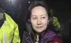 Giám đốc Huawei lần đầu xuất hiện sau khi được tại ngoại