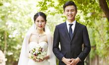 Cách giúp cặp sắp cưới tiết kiệm thời gian tới 6 lần