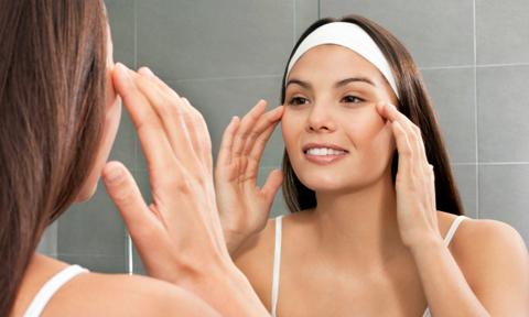 Quy trình tự massage giúp nâng cơ và làm thon gọn khuôn mặt
