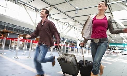 5 việc cần làm ngay nếu bị lỡ chuyến bay