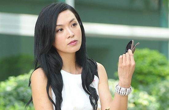 Trần Vỹ hiện là một trong những diễn viên trụ cột của đài ATV.