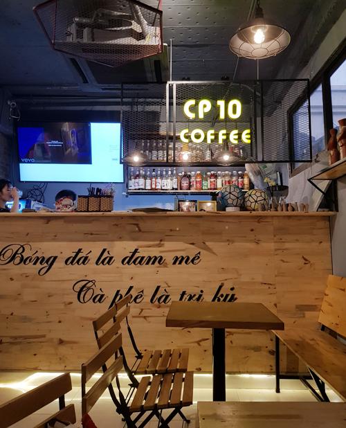 2 quán cà phê ở Hà Nội nơi fan dễ gặp Công Phượng, Quang Hải nhất - 4