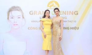 Ca sĩ Trương Kiều Diễm trở thành đại sứ thương hiệu Himalaya Health Spa