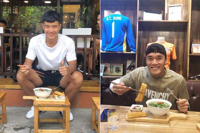 2 quán cà phê ở Hà Nội nơi fan dễ gặp Công Phượng, Quang Hải nhất - 7
