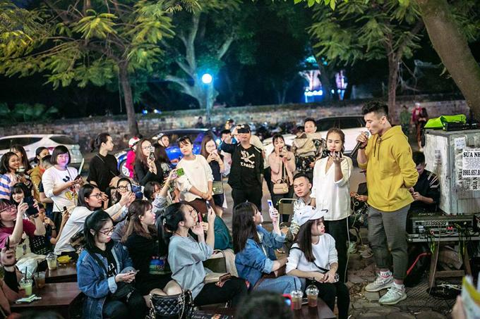 2 quán cà phê ở Hà Nội nơi fan dễ gặp Công Phượng, Quang Hải nhất - 10