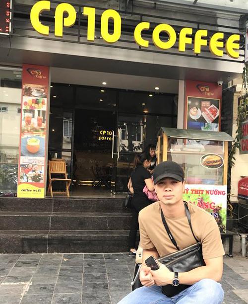 2 quán cà phê ở Hà Nội nơi fan dễ gặp Công Phượng, Quang Hải nhất - 1
