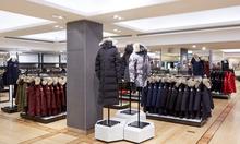 Hãng thời trang Canada bị Trung Quốc tẩy chay sau vụ Huawei