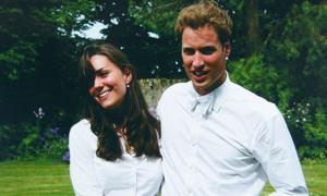 Lý do Hoàng tử William trì hoãn cầu hôn Kate sau nhiều năm yêu