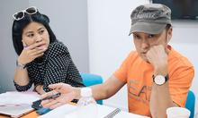 Đạo diễn Hàn từ hào hứng thành mệt mỏi khi hợp tác với NSX Việt