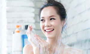 Chuyên gia da liễu chỉ ra bao lâu bạn nên tắm một lần