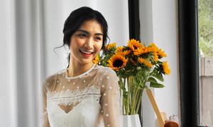 Hòa Minzy: Vất vả gây dựng sự nghiệp sau 4 năm Nam tiến
