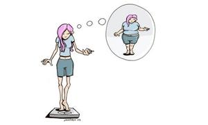 3 năm móc họng sau khi ăn để giảm cân, 9X Trung Quốc mắc bệnh tâm lý