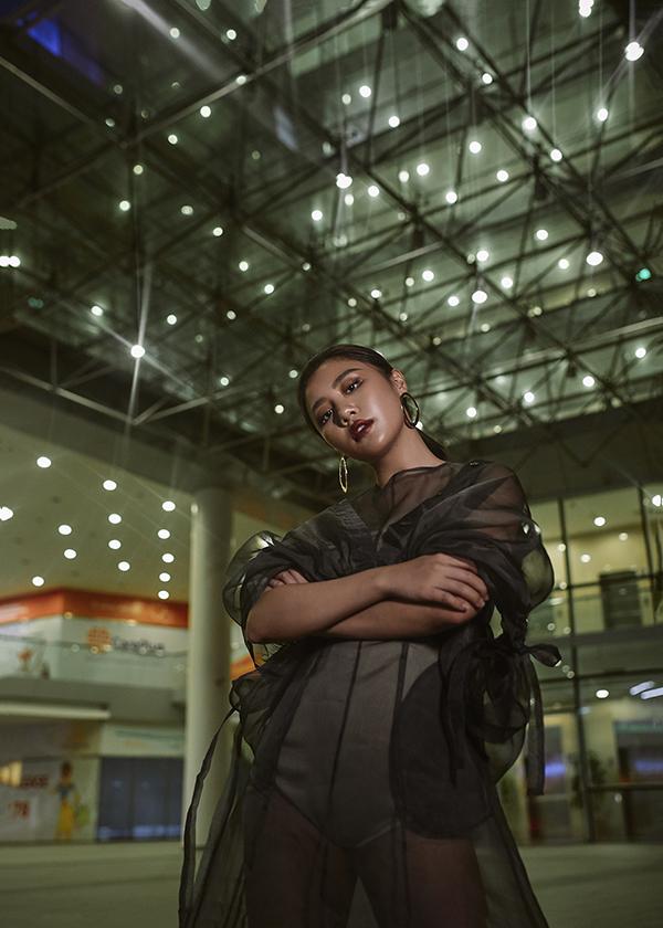 Cùng với dự án giới thiệu đúng dịp Giáng sinh, Văn Mai Hương cũng gấp rút hoàn thiện một kế hoạch lớn và sẽ công bố với giới truyền thông, khán giả ngay trong đầu năm 2019.