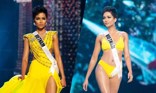 """Global Beauties: H""""Hen Niê có thể đăng quang Miss Universe"""