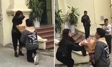 Chàng trai bị từ chối phũ phàng khi tỏ tình tại Học viện Âm nhạc