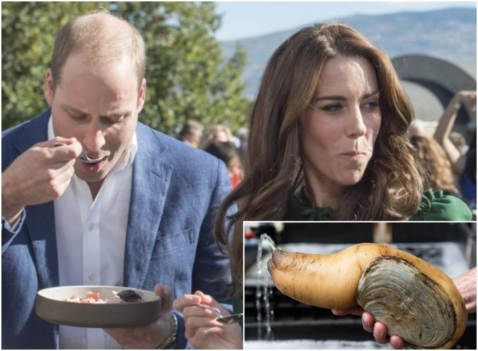 Món ăn Hoàng gia Anh hay né tránh khi đi nhà hàng