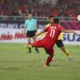 Fan Malaysia không phục bàn thắng của Anh Đức