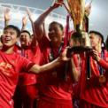 Báo châu Á: 'Thời của bóng đá Việt Nam đã tới?'