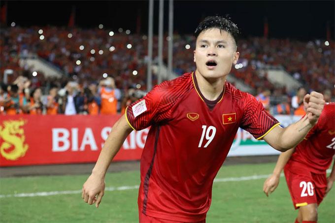 Fox Sports: Tất cả CLB châu Á săn đón Quang Hải