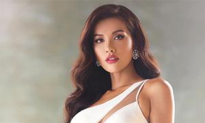 Minh Tú - từ cô nàng tomboy thành nữ hoàng sắc đẹp