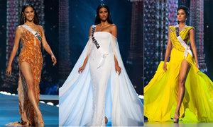 H'Hen Niê thuộc nhóm 10 ứng viên sáng nhất cho ngôi Miss Universe