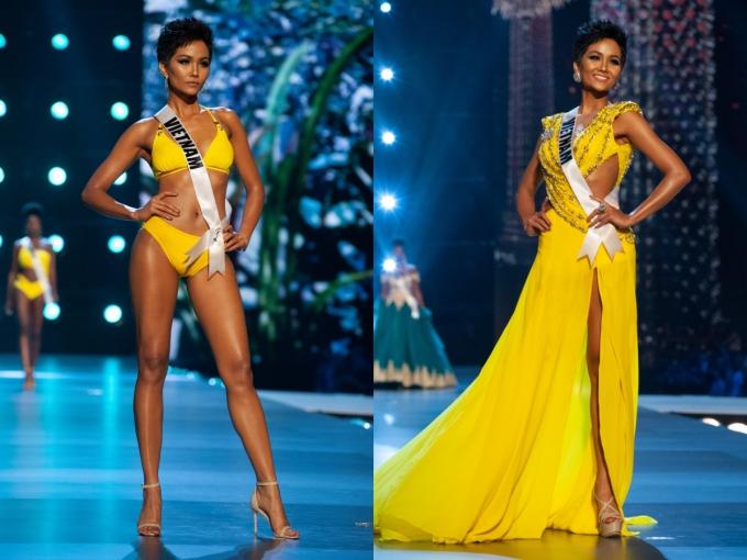 HHen Niê nổ lực toả sáng ở Miss Universe (em đẩy lại bài hoàn chỉnh) - 13