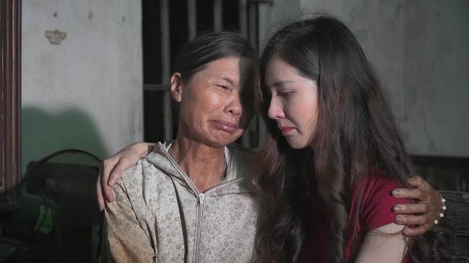 Sau lột xác, 9x Nam Định được ví như  hoa hậu chuyển giới Thái Lan  - 3